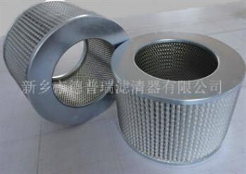 简单介绍立式粉尘滤桶的清洗或更换