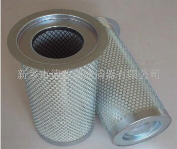 螺杆机油分芯之螺杆空压机保养意义