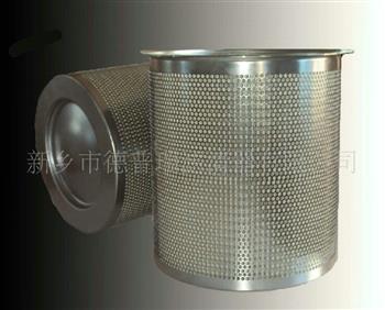 油分芯为何用于液压系统