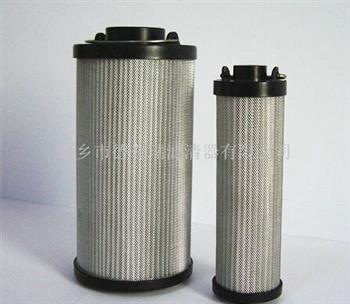 不锈钢液压油滤芯多方面应用