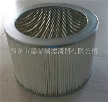 水处理立式滤桶