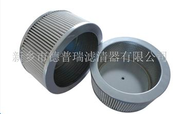 耐酸空气高效过滤器