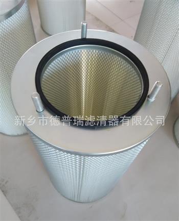 空气滤清器滤芯