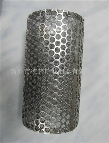 不锈钢水滤桶